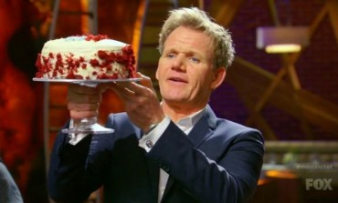 Gordon Ramsay's 'The F Word' Gets Premiere Date