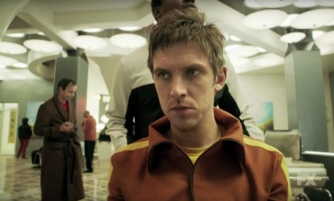 FX Renews 'Legion' for Season Two