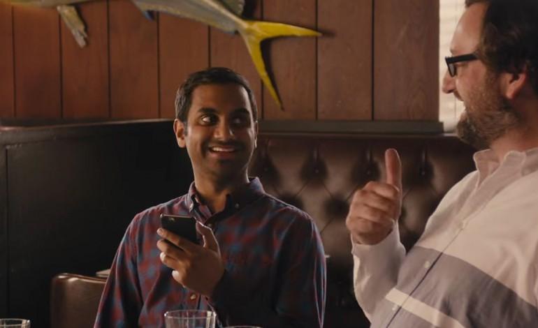 Aziz Ansari Announces 'Master of None' Season 2 Premiere Date