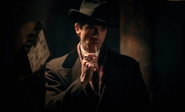 Adrien Brody Joins Season 4 of 'Peaky Blinders'