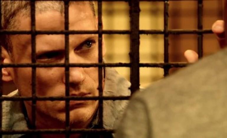 'Prison Break' Season 5 Premieres in Austin, After Eight-Year Hiatus