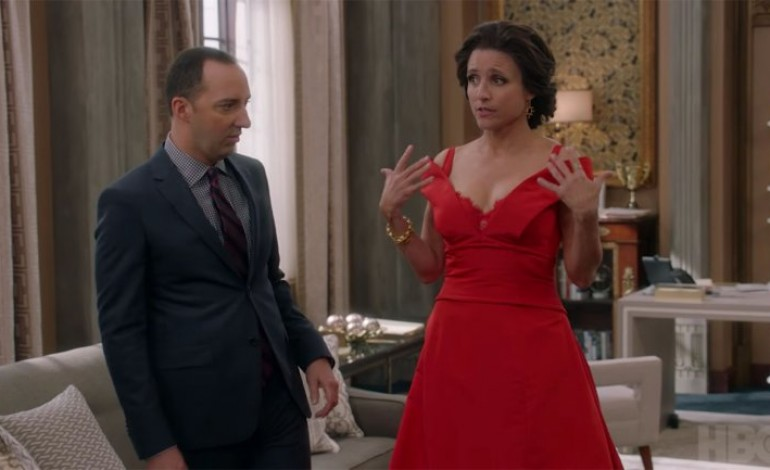 Selina Meyer Rises From the Ashes in Veep Season Six Trailer