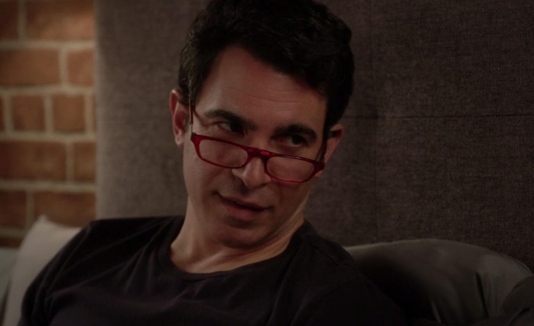 Chris Messina Joins 'Sharp Objects'