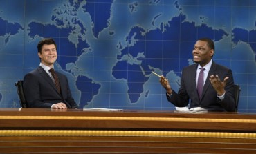 'Weekend Update' Will Air Four Thursday Night Episodes This Summer