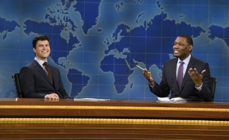 'Weekend Update' From 'SNL' Is Getting Its Own Show This Summer