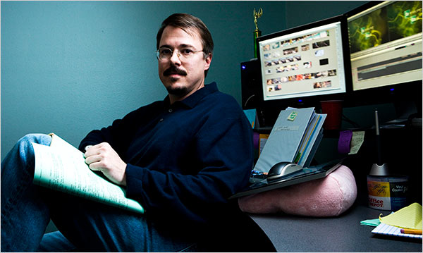 vince gilligan movies