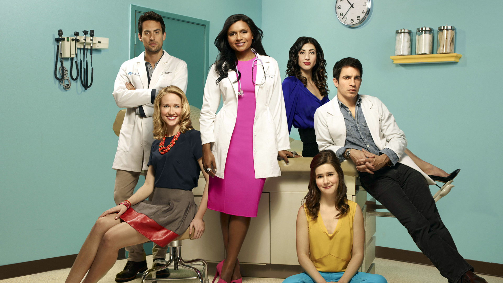 fox the mindy project full episodes Explore fox broadcasting's board the mindy project on pinterest | see more   in anticipation of season three's premiere on sept we've compiled a list of our ten  favorite mindy episodes  never challenge morgan to telling you the full truth.