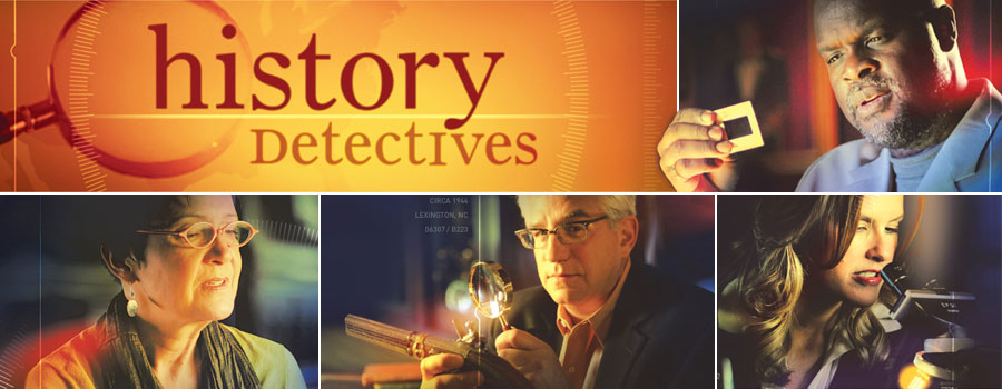PBS Series 'History Detectives' Announces New Addition of ...