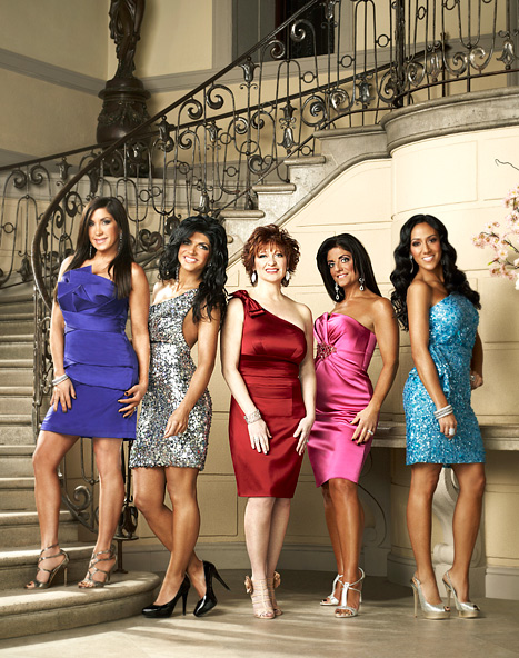 Real Housewives New Jersey The Real Housewives of