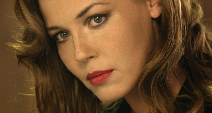will play Lily Grey, a SoHo art dealer who turns to Ryan Hardy (Kevin ... Kevin Costner