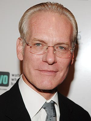 tim gunn married