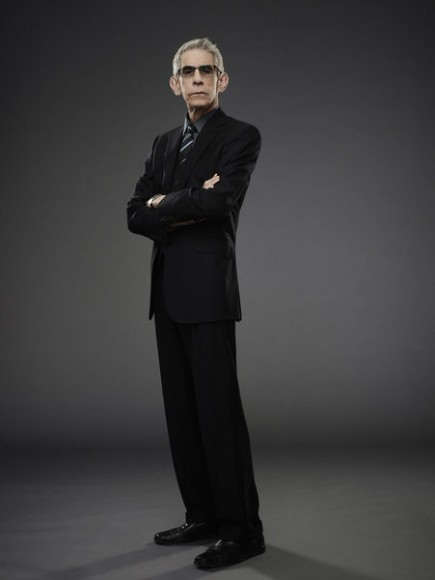 Richard Belzer as Det. John Munch