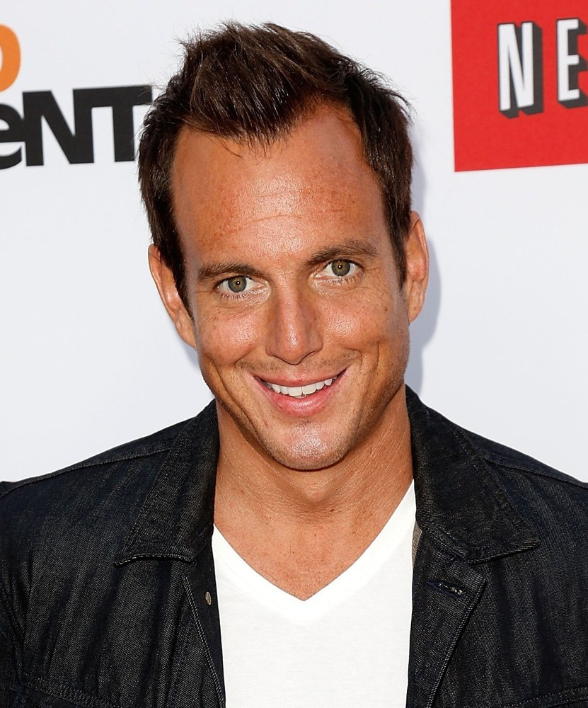 Netflix Takes On Will Arnett Comedy Series
