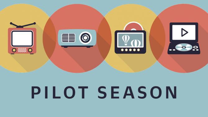 2015 TV Pilot Guide