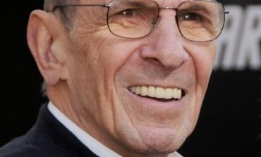 Leonard Nimoy Dies at 83