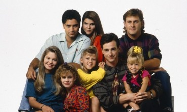 Netflix is Eyeing a 'Full House' Revival