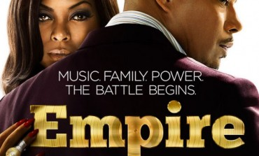 Date Revealed For Season 2 Premiere of 'Empire'