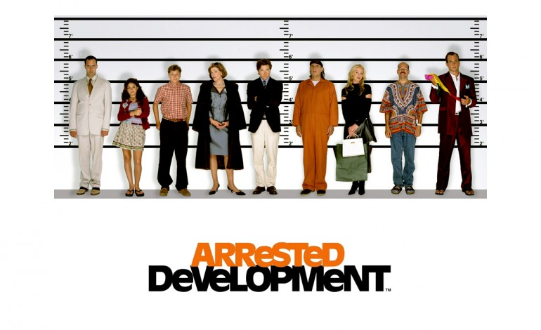 Mitch Hurwitz Has Completely Re-cut 'Arrested Development' Season 4
