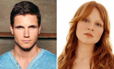 Robbie Amell and Lauren Ambrose Join 'The X-Files'
