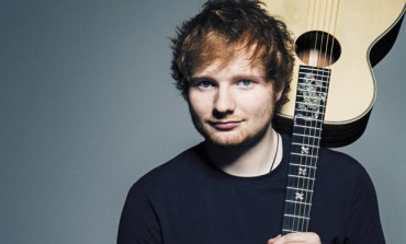 Ed Sheeran Joins The Cast of 'The Bastard Executioner'