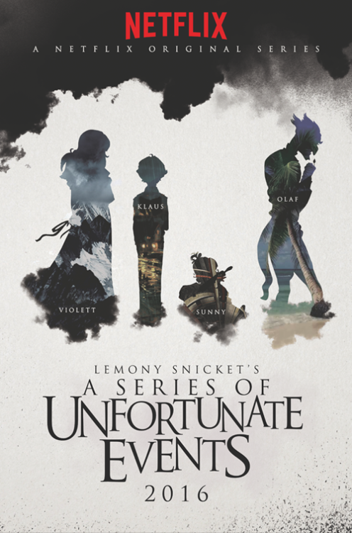 Netflix S Series Of Unfortunate Events Trailer Released Mxdwn Television