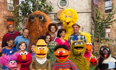 """Sesame Street and HBO Announce Partnership to Create """"More Content"""""""