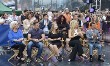 Paula Deen, Bindi Irwin, Nick Carter Join 'Dancing with the Stars' Season 21