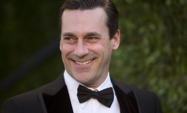 Jon Hamm To Appear On 'Spongebob Squarepants'