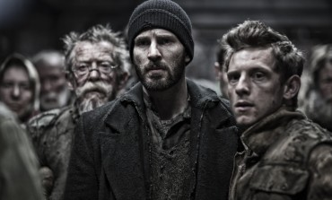 'Snowpiercer' To Be Adapted Into A TV Show