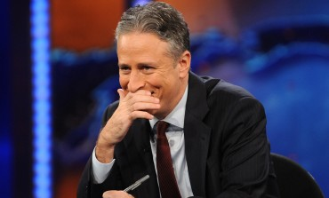 Jon Stewart and HBO Make A Four Year Deal