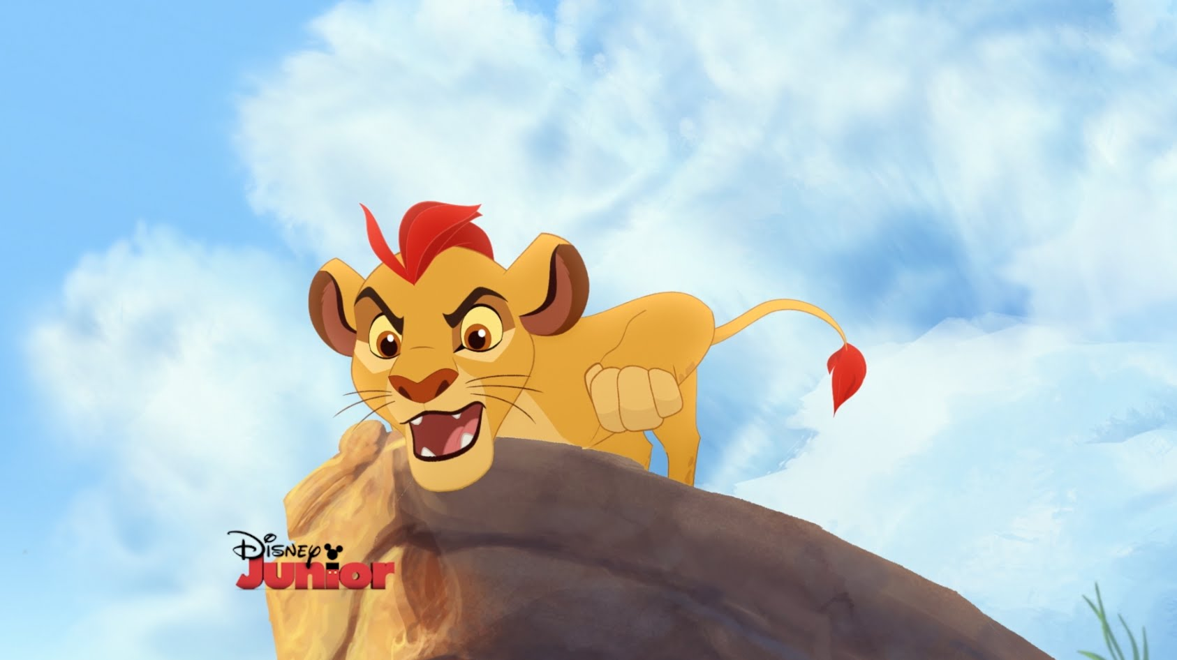 The Lion Guard Disney S Upcoming Series To Follow The Lion King Mxdwn Television