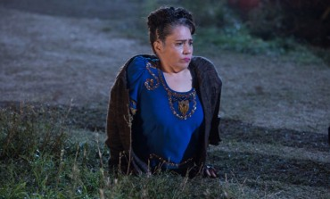 'American Horror Story: Freak Show' Actress Rose Siggins Dies at 43