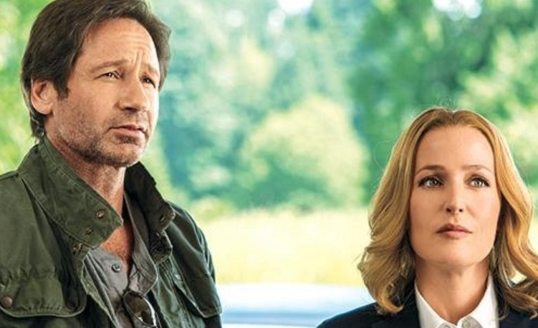 'The X-Files' 22-Minute Featurette Talks Characters, Effects, Mythology