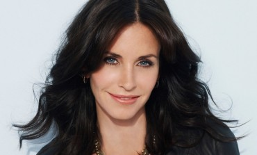 Courteney Cox Developing New Comedy Series for Fox
