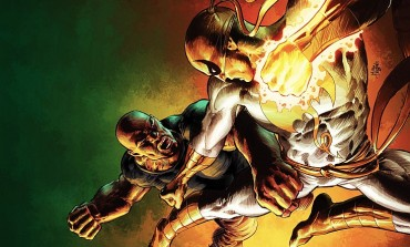 Iron Fist Has Been Cast According To 'Luke Cage' Actor