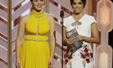 America Ferrera and Eva Longoria Make Fun of People Who Can't Tell Latina Actresses Apart