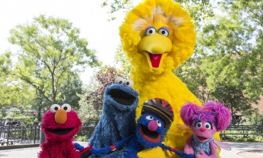 Watch 'Sesame Street's' Trailer for its Upcoming HBO Premiere