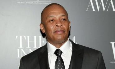 Dr. Dre to Star in Apple's Premiere Original Series