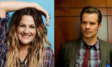 Drew Barrymore, Timothy Olyphant in Comedy 'Santa Clarita Diet' for Netflix