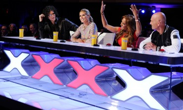 'America's Got Talent', 'American Ninja Warrior' Get Summer Premiere Dates