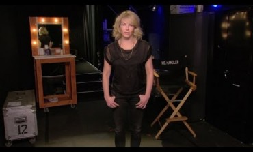 """Chelsea Handler Announces Details About Netflix Talk Show, """"Chelsea"""""""