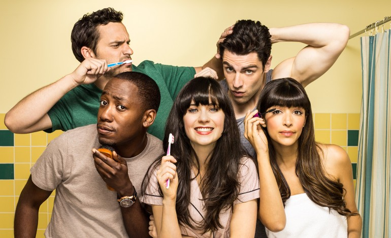 'New Girl' Reaches 100 Episodes