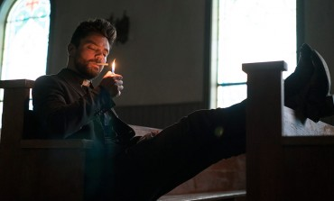 First Look Photos for AMC's 'Preacher'