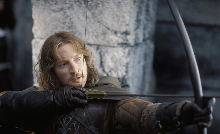 'Lord of the Ring's David Wenham Joins Marvel's 'Iron Fist'