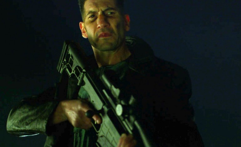 Jon Bernthal To Get 'The Punisher' Spinoff On Netflix