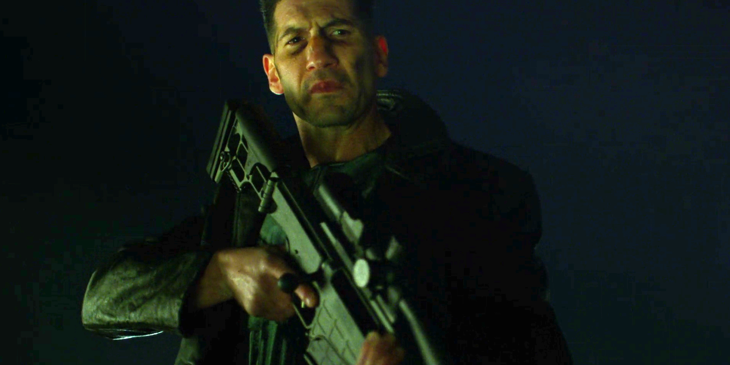 'The Punisher' Gets a Second Season