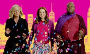 New 'Unbreakable Kimmy Schmidt' Sneak Peek Introduces Anna Camp's Character