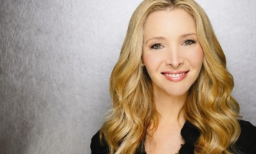 Lisa Kudrow Talks 'Unbreakable Kimmy Schmidt' Appearance