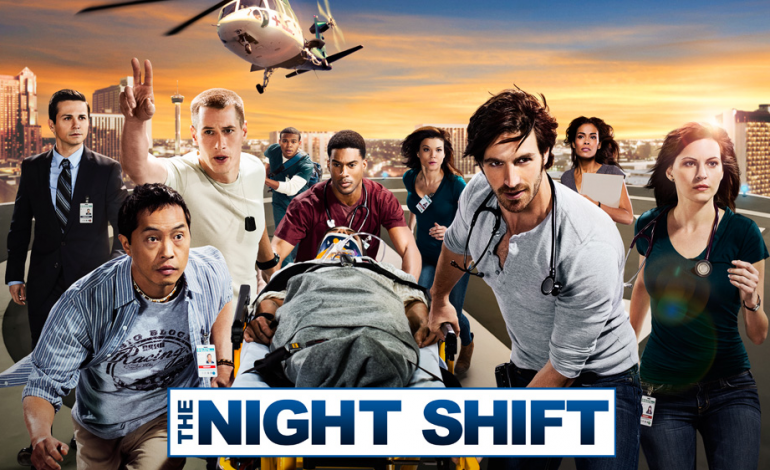 how to get off night shift