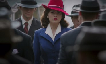 ABC Pulls Plug on 'Marvel's Most Wanted' and Cancels Marvel's 'Agent Carter'
